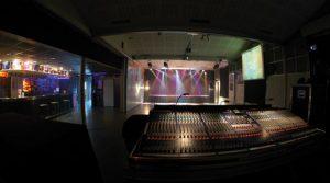 salle concert vaureal